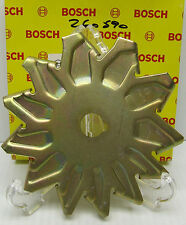 ALTERNATOR FAN, BOSCH # 0 126 610 072, VW # 068903171, 135MM O.D., NEW