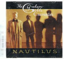 The Graham Goble Encounter (Little River Band)- Nautilus- CASTLE 1993