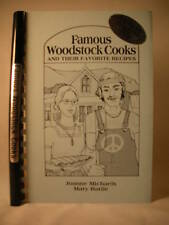 FAMOUS WOODSTOCK COOKS THEIR FAVORITE RECIPES Michaels New York Cooking