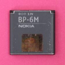 Genuine Nokia BP-6M Battery 3250 6280 6282 N73 6233 6151 N93 6234 9300 N77 6288