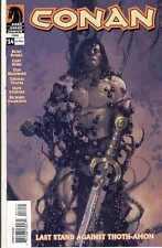 Conan (Dark Horse Comics) #14 Regular Cover NM