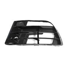 Original VW Scirocco R Lüftungsgitter vorn links Gitter schwarz glänzend OEM