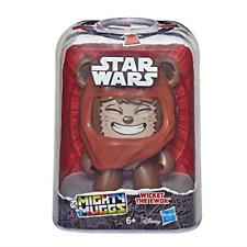 S 0001 S1600586g Mighty Muggs Star Wars - Wicket Hasbro