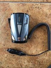 New listing Cobra Radar Detector 12 Band 360 Degree Laser - Xrs 9785 Missing Mount