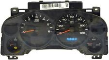 Instrument Cluster Dorman 599-335 Reman