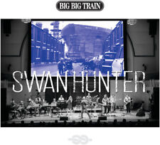 Big Big Train - Swan Hunter [New CD] UK - Import