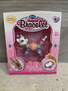Child's Magical Kitty Cat Bracelet New in the Package