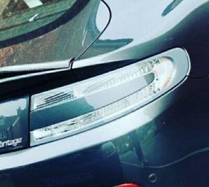 Aston Martin DB9, Vantage & Rapide Rear Light Unit Repair Service