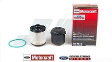11-15 6.7L Powerstroke Diesel Truck Genuine Ford Motorcraft Oem Fuel Filter Kit