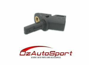 Front ABS Wheel Speed Sensor for Ford Focus Galaxy Kuga Mondeo Mazda Volvo