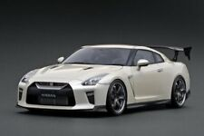 ignition model IG1756 1:18 NISSAN GT-R (R35) Premium Edition White