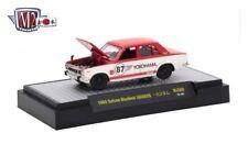 1969 Datsun Bluebird 1600SSS Yokohama Racing* M2 Machines Japan 1/3200 MiJo 1:64