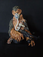 Gentle Giant CHEWBACCA MYNOCK HUNT Star Wars Bust Statue 235/2500 PX Previews