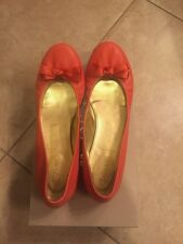 JCREW J.CREW Cece Leather Ballet Flats Size 7.5 NWT