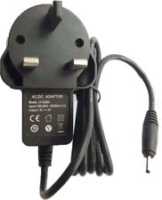 AC Adaptor Power Supply Charger compatible Tablet LOGICOM S7812 8go W782
