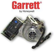 NUOVO Audi a8 turbocompressore a sinistra 057145873p 057145873f 4.2 litri TDI 258kw 351ps