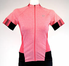 Pearl Izumi Select Escape Cycling SS Jersey,Women's, Large, Rouge Red