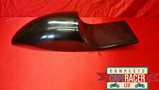 CAFE RACER SEAT NEW & UNUSED MOTO GUZZI STYLE IN BLACK