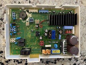 LG Washer Main Control Board OEM Part # 6871ER1078T 6871ER1075J 30 Day Warranty!