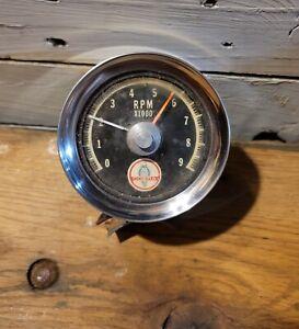 Original 1966 Ford Shelby Cobra small block Tachometer