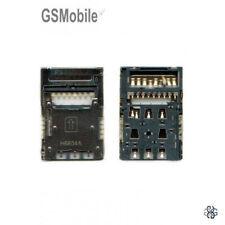 Lector Tarjeta Sim Micro SD Memory Card Reader LG K4 2017 M160