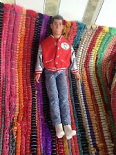 Vintage New Kids on the Block Step by Step Jordan Concert Fashion Doll *WoW*