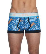 C-IN2 Mens Screenshot  TRUNK Boxer Brief-  SIZE M Underwear