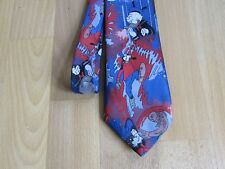 VARI personaggi Disney da Cravatta Tie Rack made in Irlanda