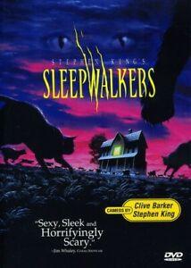 Sleepwalkers [New DVD]