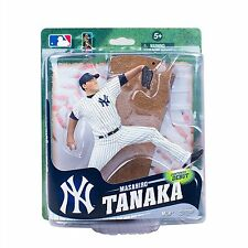 McFarlane Sports 2014 MLB Masahiro Tanaka - New York Yankees Action Figure