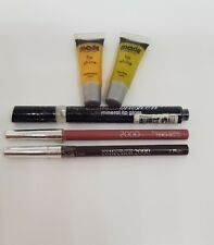 2 COLLECTION 2000 LIP PENCILS + AUSTRALIS PERFECTION MINERAL LIP GLOSS +GIFTS