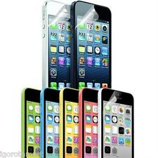 Brand New Front Clear Screen Protector Cover Guard For Apple iPhone 5S UK Sale