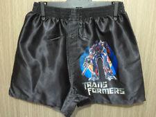 Transformers Boys' Polyester Sleepwear