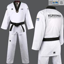MOOTO KUKKIWON TAEKWONDO DOBOK/TKD UNIFORM/BS4.5 KUKKIWON Uniform