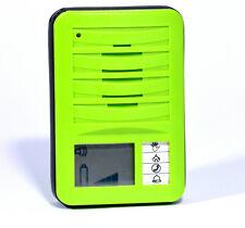 Swissphone Quattro XL+ 4m BOS Funkmeldeempfänger FME solo lemon grün lime