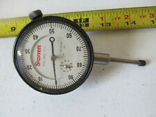 Aircraft tools Starrett dial indicator No. 25-441