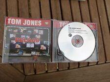 Tom Jones...Reload...CD...featuring Robbie Williams...Van Morrison...and others