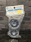 NEW Vintage Eagle RC 1:12 Plastic Wheels 1070-065  Chrome Color