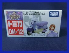 Disney Princess Motor Chim Chim Sofia the First,TOMY TOMICA DIECAST VEHICLE DM12