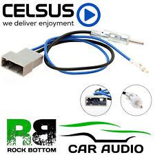 Para Nissan X-Trail 2004 en adelante Auto Estéreo Radio Arnés Adaptador PC2-76-4 ISO