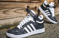 Adidas concord men's sneakers high mid new authentic $120 rtl men's size 10