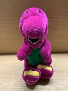 Barney Plush 12 Inch Plush Doll 1992