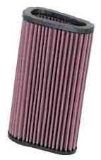 KN Filtre à Air Remplacement Pour Honda CBF600/HORNET; 07-09