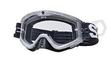SPY+ Optic Alloy/Targa ll MX Goggle Lens ClearTear-Offs 50Pk NEW 050044183021