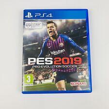 Playstation 4 PES 2019 Pro Evolution Soccer Spiel ps4 Videospiele