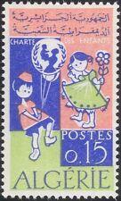 Algeria 1964 UNICEF/UN/Children/Welfare/Health/Education/Animation 1v (n45311n)