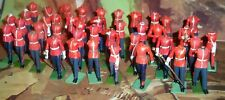 Britains Eyes Right Regimental Models Scots Guards for spares and repairs