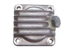 BSA  A7, A10, A50, A65 Sump Plate