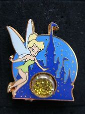 Pin 10090 Wdw - Princess Ball Event - Tinker Bell Mystery Htf Disney Le 1000