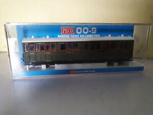 Peco GR-401B Composite Coach SR Livery No 6365